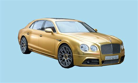 gold cars gold plated mercedes bentley and lamborghini flown to