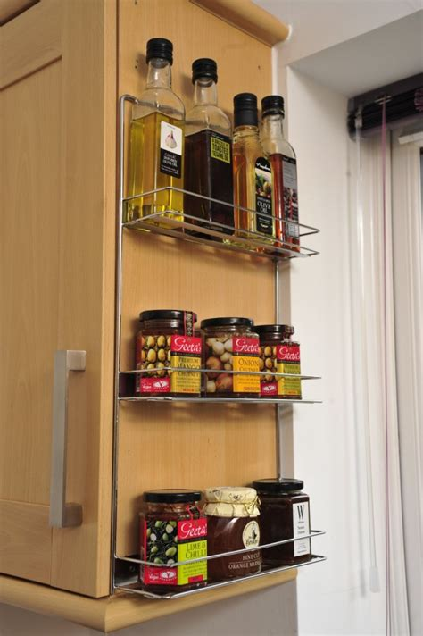 kitchen storage rack maximize your cabinet space with these 16 storage ideas
