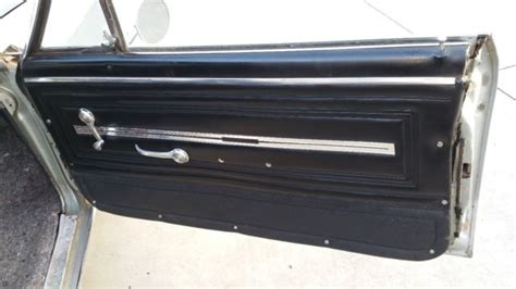 chevelle bench seat for sale 1966 chevelle ss 396 4 speed bench seat real 138 vin car