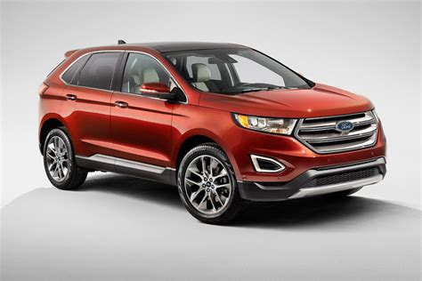 ford edge crossover ford edge uk 2015 2017 2018 best cars reviews