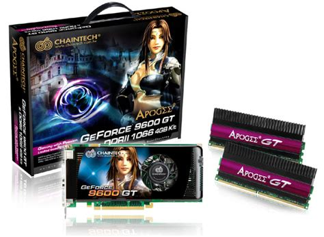 Ram Ddr2 Apogee walton chaintech intros limited geforce 9600gt and apogee gt ddr2 1066 gaming bundle techpowerup
