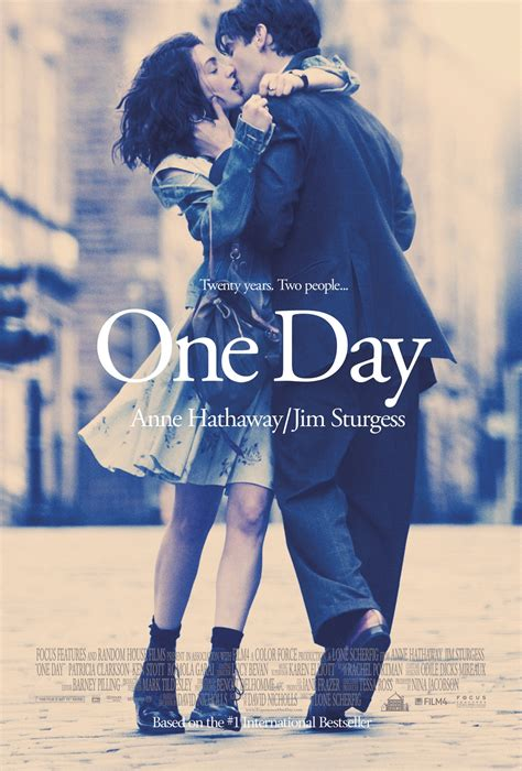One Day Romantic Film | film one day adorable books