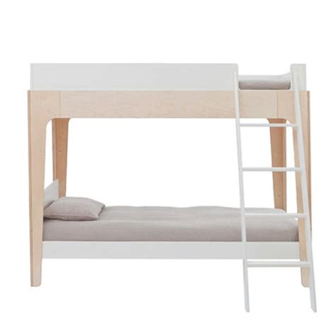 oeuf perch bunk bed 11 best bunk beds for kids in 2018 trendy kids bunk beds