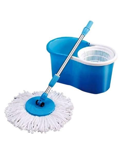 celebrations floor cleaner mop with 2 microfiber mop heads