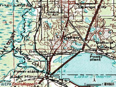 Deltona Fl Detox Centers by De Bary Florida Fl 32713 32763 Profile Population