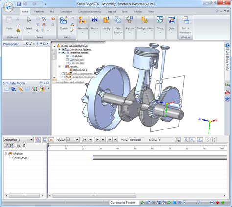 lakoni electro motor solid 1 5 m creating animations in solid edge siemens plm community