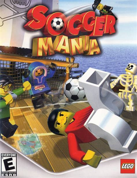 Soccer Mania soccer mania gamespot