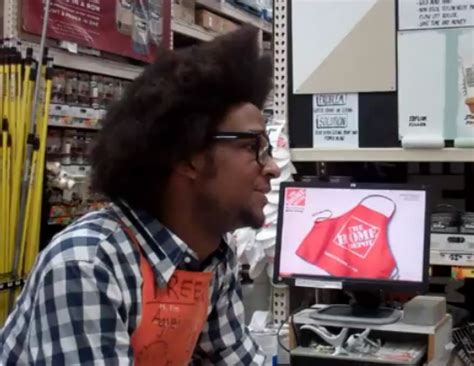 help support big island resident in national home depot