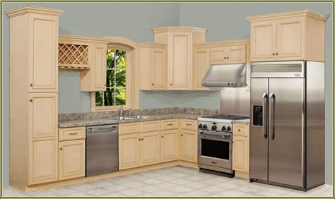 Kitchen Cabinet At Home Depot Home Depot Unfinished Kitchen Cabinets 24x34 5x24 In Base Cabinet In Unfinished Oak B24ohd The