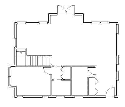draw a floor plan blank floor plan template meze blog
