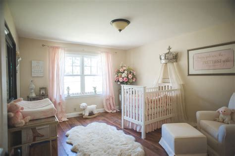 Baby Bedroom Princess by Baby Princess Nursery