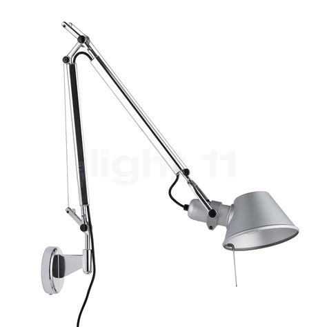 Tolomeo L Parts by Artemide Tolomeo Mini Parete Wall Lights Buy At Light11 Eu
