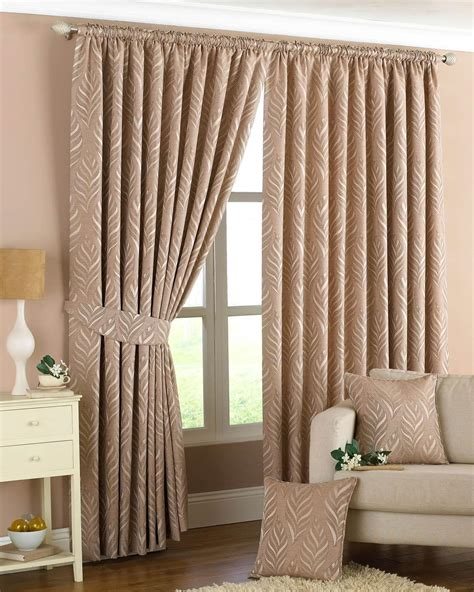 Narrow Valances Narrow Leaf Lined Curtains Free Uk Delivery