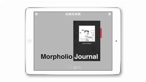 digital sketchbook morpholio s new journal app is the digital sketchbook you