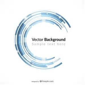 Vector Templates Free Technology Background Template Vector Free Download