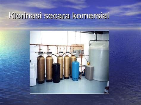 Kimia Organik Fisik penanganan limbah secara fisik kimia