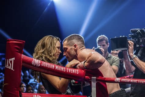 eminem movie boxing new tv spot for southpaw features eminem song we are