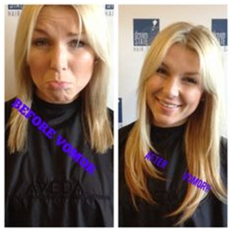 vomor hair vomor hair extensions before and after pinterest