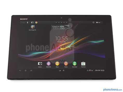 Sony Xperia Tablet Z sony xperia tablet z review