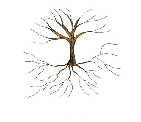 tree mind map template 2 pixel600 photogiraffe live art