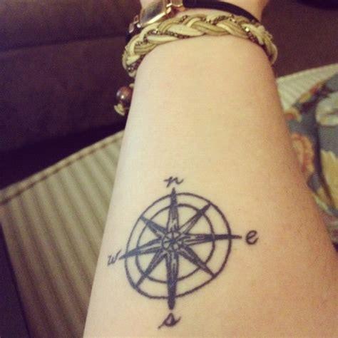 compass tattoo awesome 74 awesome compass wrist tattoo designs