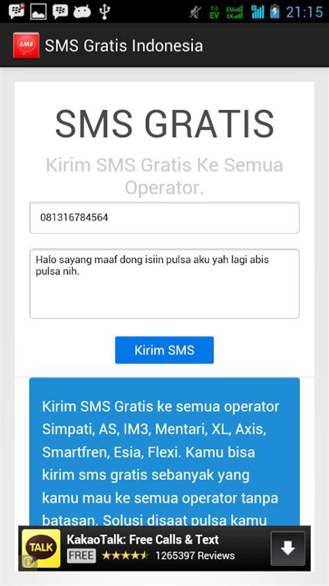 trik xl gratis trik sms gratis xl ke semua operator terbaru
