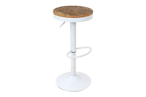 Gardner White Bar Stools by Dakota White Bar Stool At Gardner White