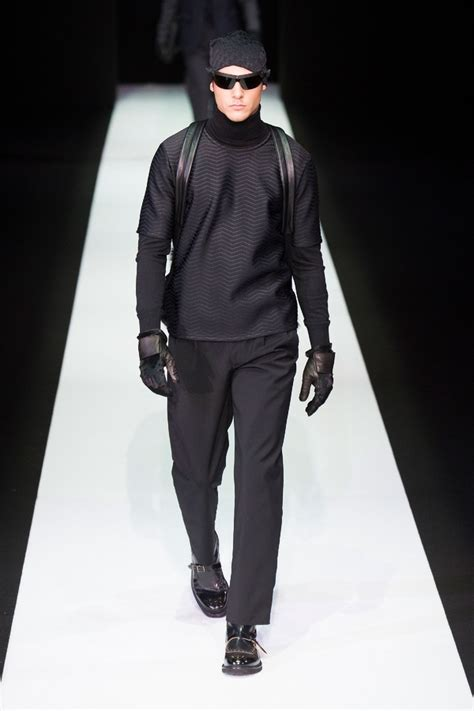 pin 2013 emporio armani saat modelleri on pinterest emporio armani men mil 227 o inverno 2013 rtw the