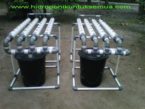 Jual Alat Hidroponik Sederhana jual alat dan bahan hidroponik sistem nft jual alat