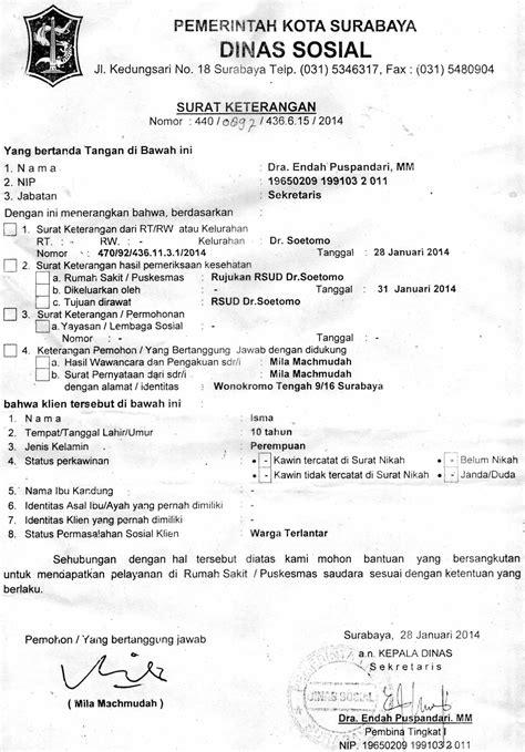 Foto Contoh Surat Isin Sakit Komunitas by Kawan Pelangi Memanusiakan Manusia Indonesia
