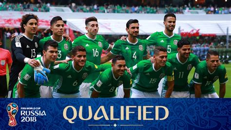 fifa world cup 2018 result mexico squad for 2018 fifa world cup today soccer results