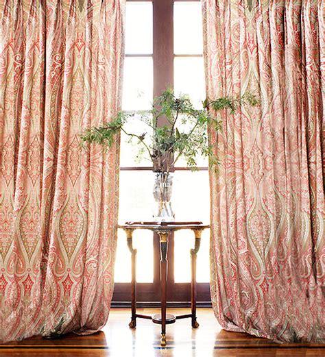 schumacher drapes the fairmont drape drapestyle com