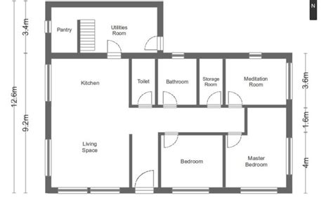 very simple house floor plans 18 best very simple house floor plans house plans 62879