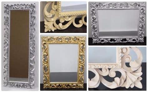 cornici barocche per specchi pratelli mobili cornici barocche archivi pratelli mobili