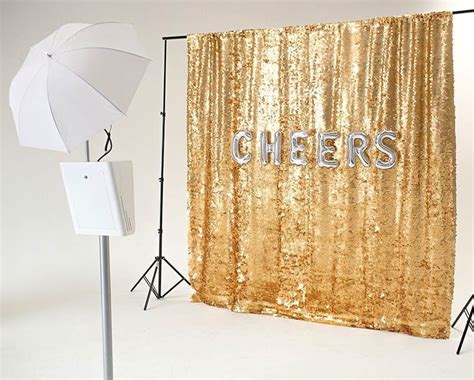 Decor Photobooth by Photobooth Mariage Le Guide Complet Pour R 233 Ussir Votre