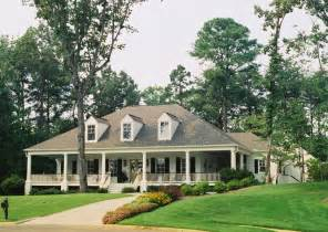 southern house plans wrap around porch tremendous single story house plans with wrap around porch