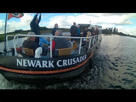 boat trip newark newark dementia carers group boat trip on quot newark