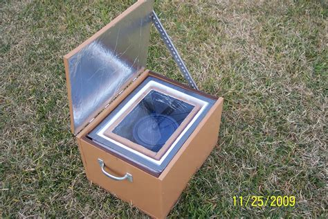 diy solar cooker diy solar oven
