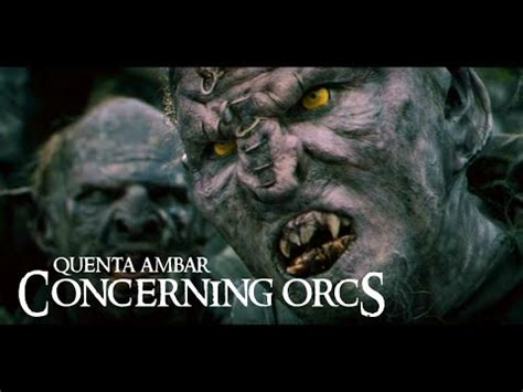 The Peoples Of Middle Earth concerning orcs the peoples of middle earth