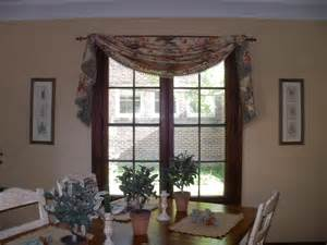 Window Treatments Swags - swag window treatment ideas bing images
