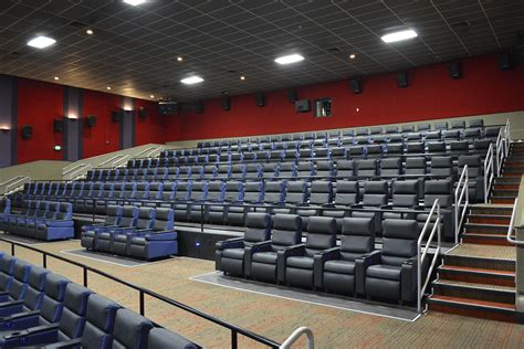 Regal Cinemas Recliner Seats by Regal Cinemas Alderwood Stadium 7 Robinson Construction Co