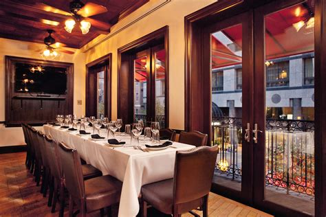 the room sf 7 superb dining rooms in san francisco siete