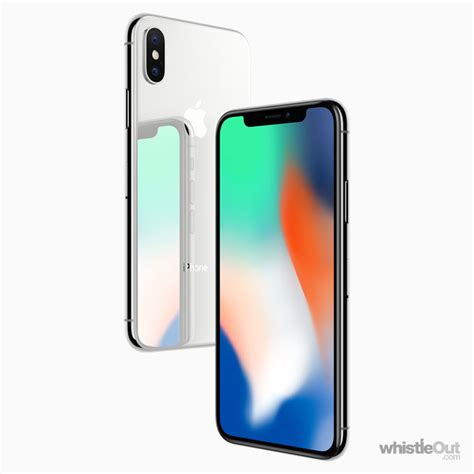 iphone 256gb iphone x 256gb prices compare the best plans from 60 carriers whistleout