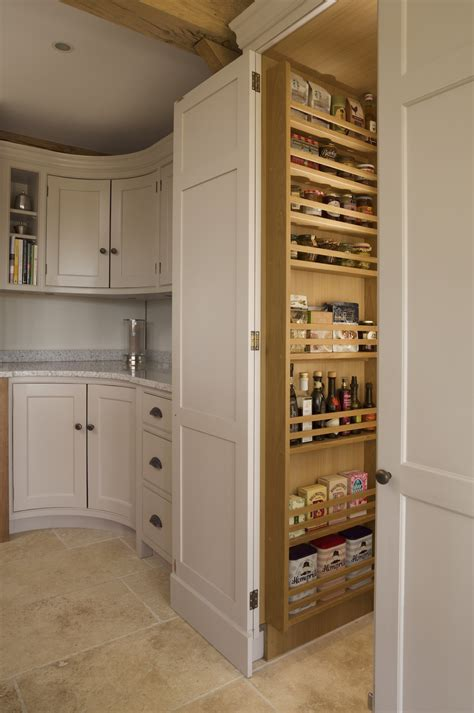 Walk In Larders And Pantries by And Soul Of The Pantry