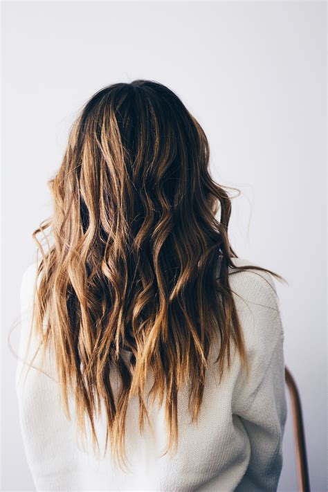 Waves Hairstyle Hair by Beachy Waves Hair Tutorial Lindsay Marcella
