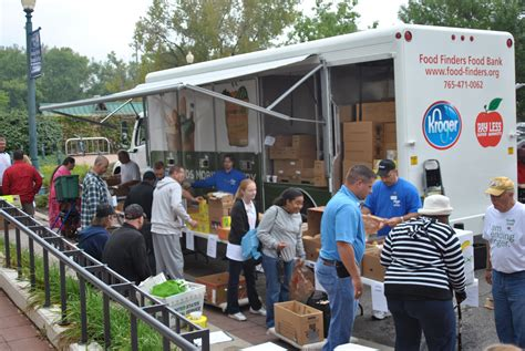 Pantry Lafayette In by Food Pantries