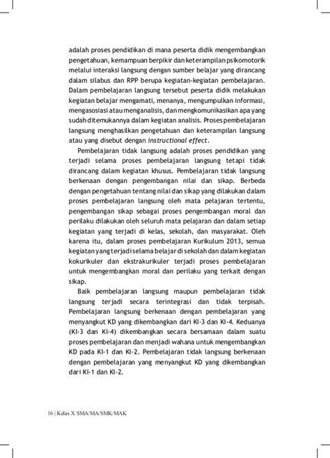Buku Pendekatan Ilmiah Dalam Implementasi Kurikulum 2013 Abdul M Pr buku pegangan guru ppkn sma smk kelas 10 kurikulum 2013 edisi revisi