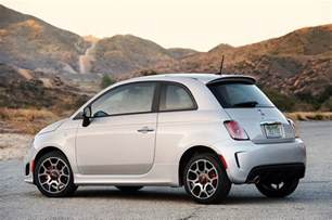2013 Fiat 500 Turbo Review 2013 Fiat 500 Turbo Review Photo Gallery Autoblog