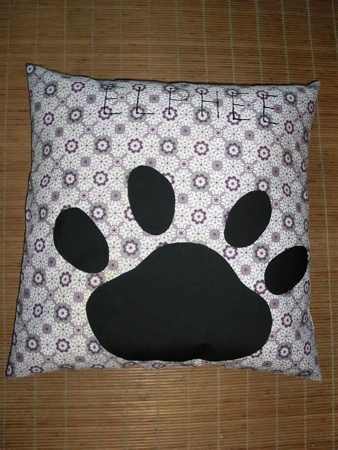 coussin pour chatton b 233 a ba cr 233 ations