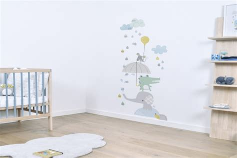 Stickers Bebe Chambre by Stickers Chambre B 233 B 233 Id 233 Es Inspirations Tendances